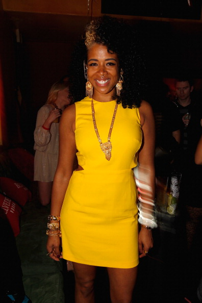 (Belvedere) RED Pre-Grammys Party With Mary J Blige - After Party
