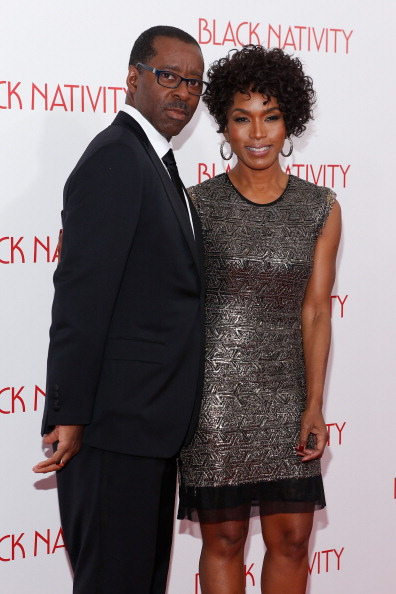 """Black Nativity"" New York Premiere - Arrivals"