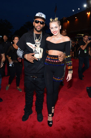 Miley and mike will made it dating