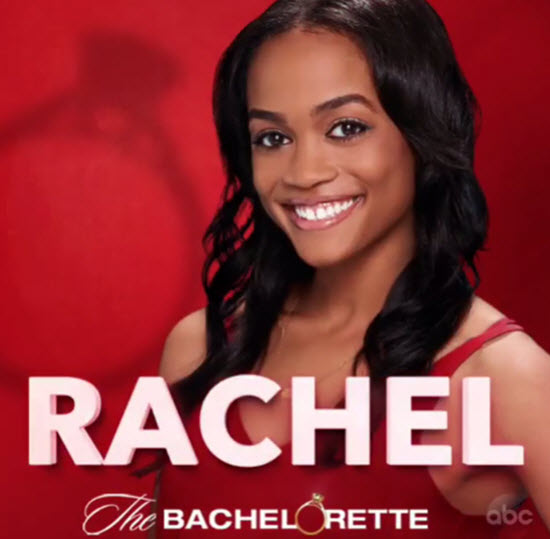 ABC first black bachelorette
