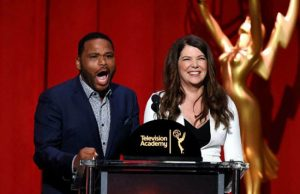 Anthony Anderson Emmy Nom