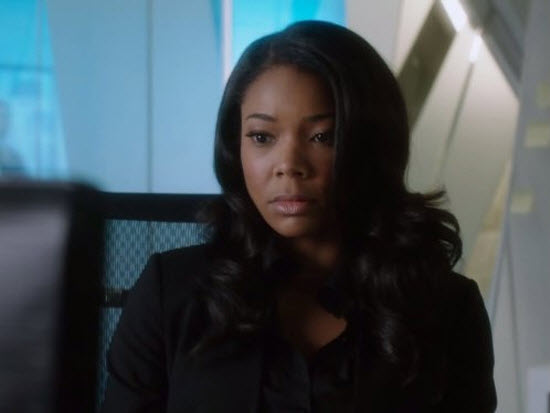Being Mary Jane 1