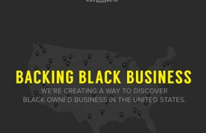 Black Lives Matter back black business