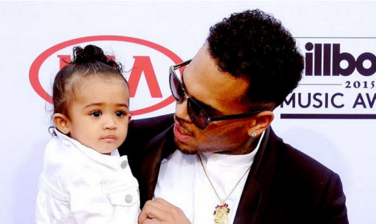 Chris Brown Royalty 2