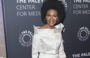 Cicely Tyson CBC award