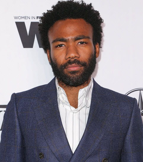 Donald Glover To Produce 'Deadpool' Animated Series For FXX