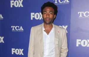 Donald Glover FX deal