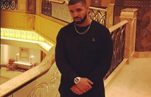 Drake NBA Awards
