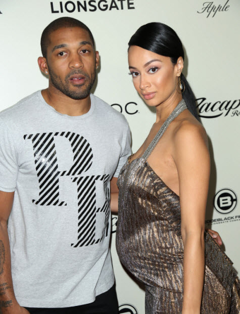 Orlando scandrick dating draya