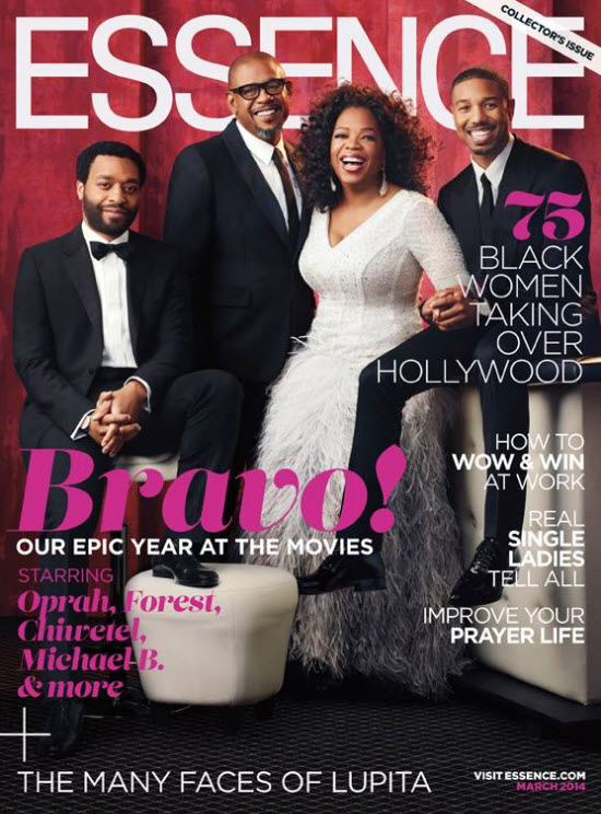EssenceHollywoodCover