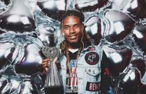 Fetty Wap iHeart Radio 2016