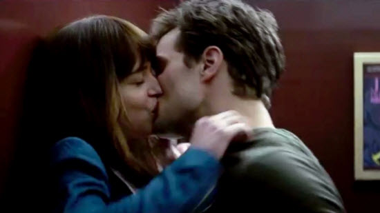 39 fifty shades of grey 39 gets steamy second trailer for Second 50 shades of grey