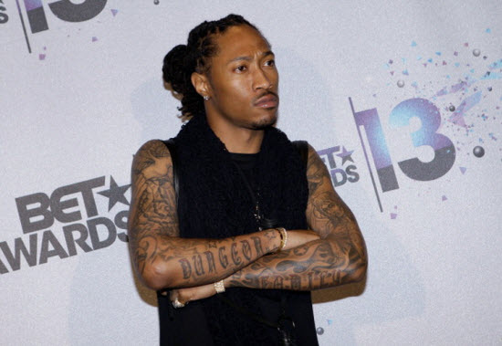 Future Releases Surprise Mixtape '56 Nights'