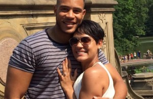 Grace Gealey Trai Byers Empire married