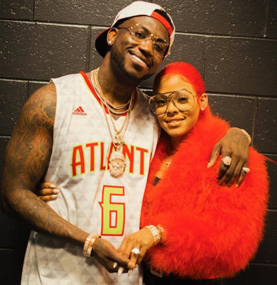 Image result for gucci mane proposes