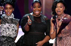 Hidden Figures SAG Awards winners