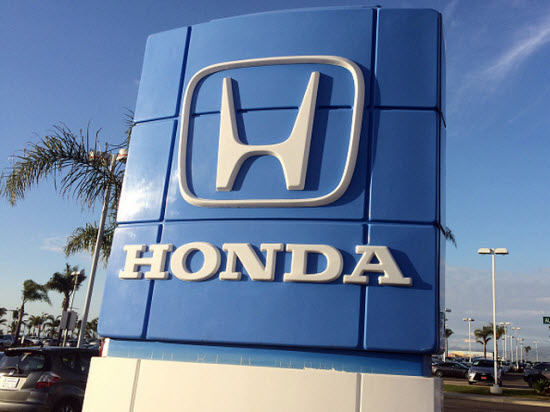 Honda American Finance By Financial Services Corporation