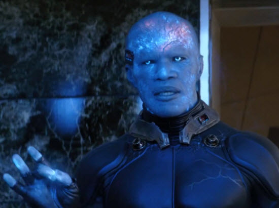 "Jamie Foxx Appears In ""The Amazing Spider-Man 2"" Trailer"