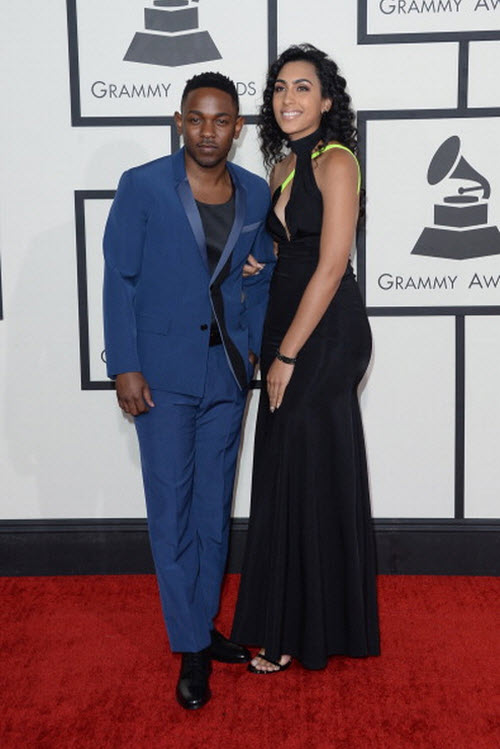 Kendrick Lamar Talks Friendship With Lady Gaga | HipHop-N-More