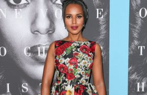 Kerry Washington new show