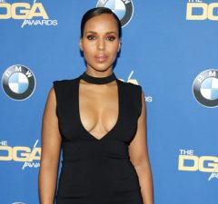 Kerry Washington the perfect mother thriller