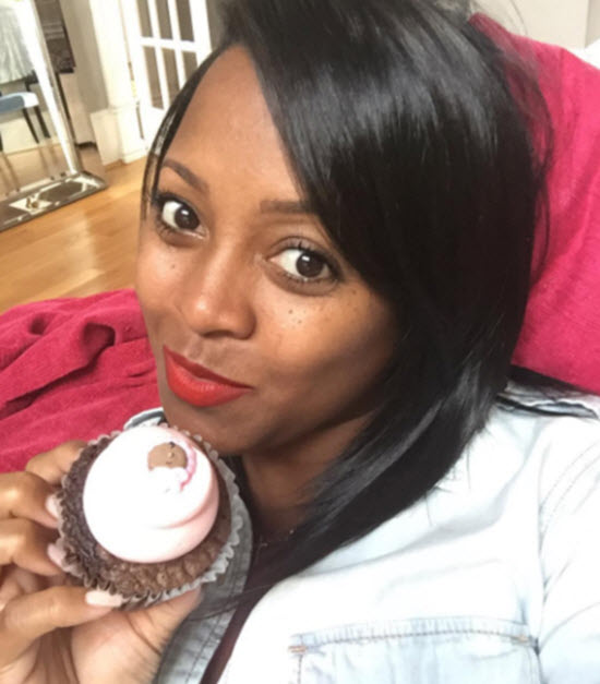 Keshia Knight Pulliam Is Pregnant