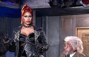 Laverne Cox Rocky Horror thumb