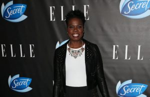 Leslie Jones Christian Siriano thumb