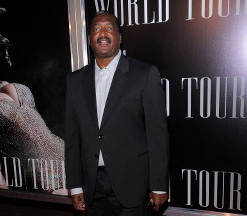 MathewKnowles