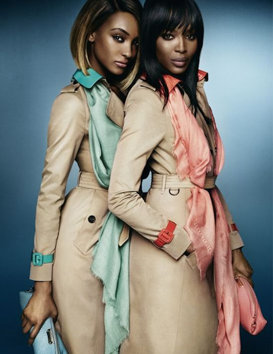Naomi-Campbell-and-Jourdan-Dunn-for-Burberry-11