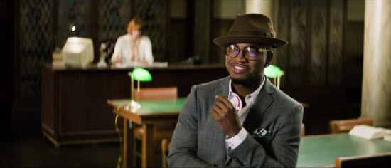 Neyo She Knows Video