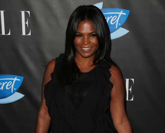Nia Long Set to Take on Cookie Lyon During 'Empire' Season 3