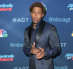 Nick Cannon quits AGT