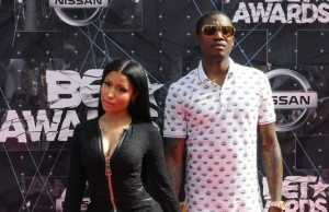 Nicki Minaj Meek Mill thumb
