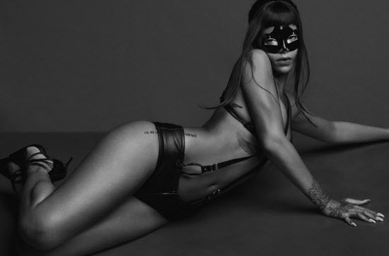 Rihanna AnOther Magazine 1
