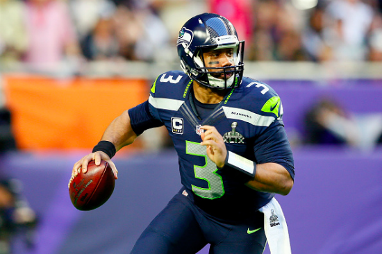 Russell Wilson Contract