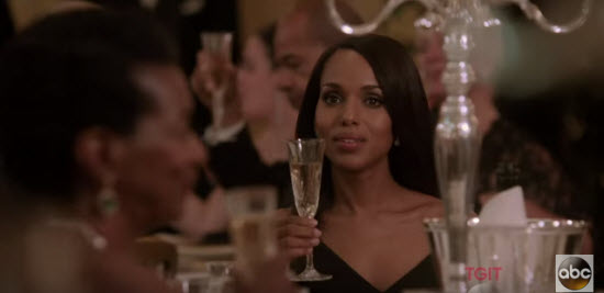 Scandal Season 5 Trailer