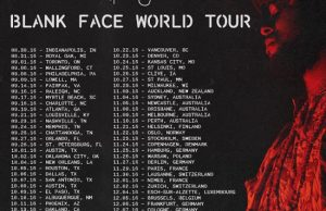 Schoolboy Q world tour