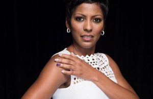 Tamron Hall leaves NBC
