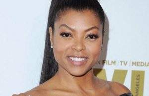 Taraji P. Henson Women in Film