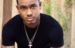Terrence J VH1 MTV deal