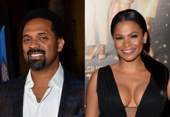 Uncle Buck Mike Epps Nia Long