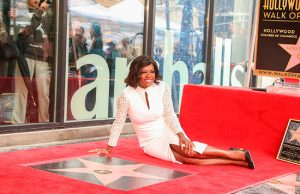 Viola-Davis-Hollywood-Walk-of-Fame