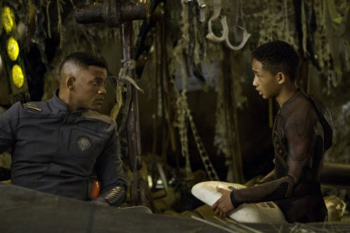after earth will