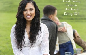 ayesha curry cookbook
