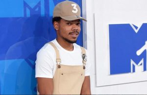 chance the rapper beyonce