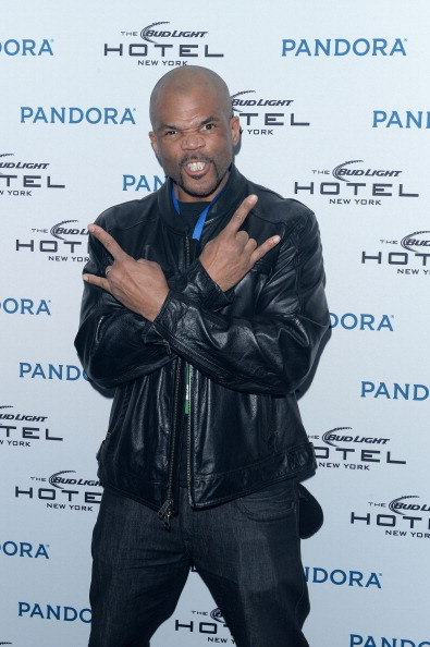 Bud Light Hotel - Pandora Party - Arrivals