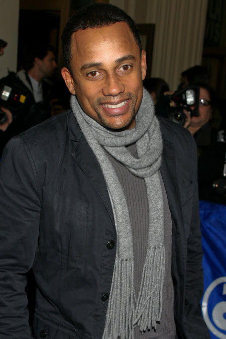 hill harper letters to a young brother