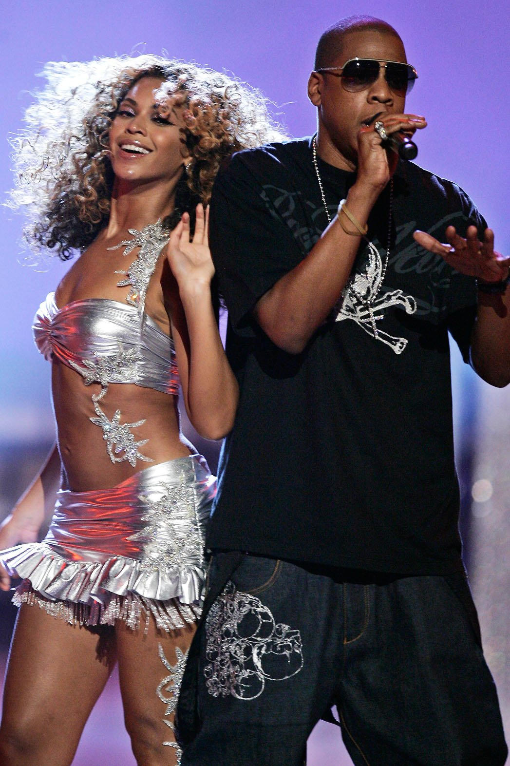 Beyonce And Jay Z 2014
