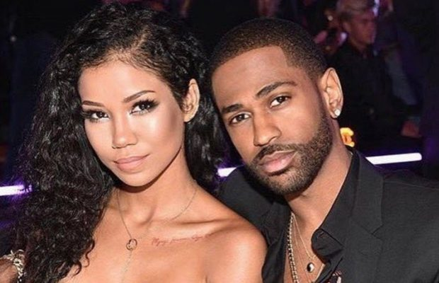 Jhene aiko talks being more aware 39 trip 39 and why big for Big sean tattoos